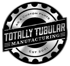 Totally Tubular Manufacturing - Cutting Edge Ag - Precision Farming