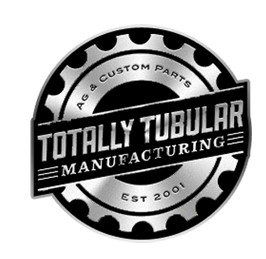 Totally Tubular Manufacturing - Cutting Edge Ag - Precision Farming